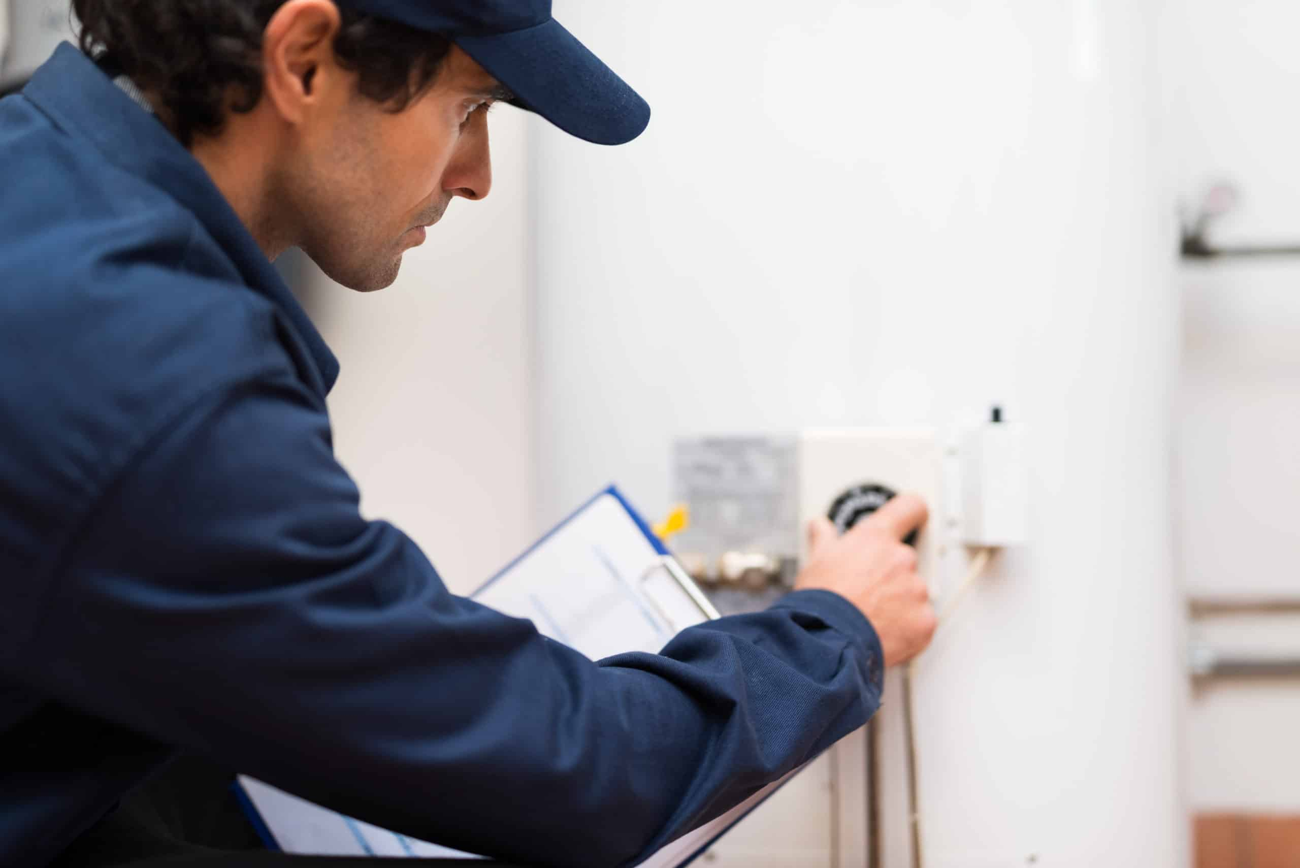 Heating Contractor Lake maintenance Charles LA