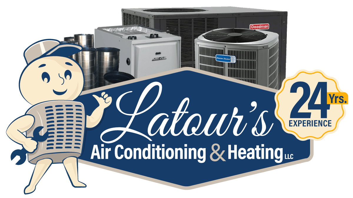 Air Conditioning Contractor Lake Charles LA